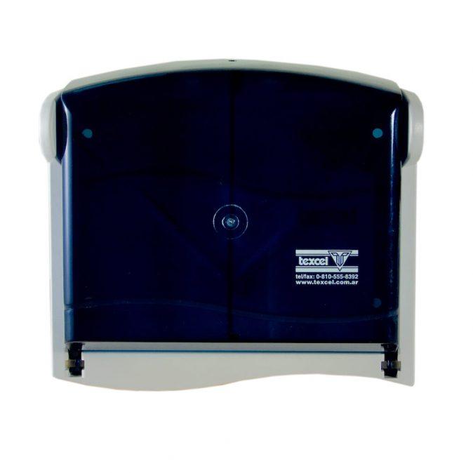 Dispenser papel higienico intercalado Texcel