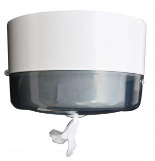 Dispensadores de papel higiénico de fluido céntrico | Texcel