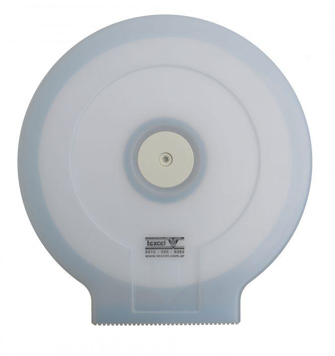 Dispensador de papel higiénico jumbo | Texcel