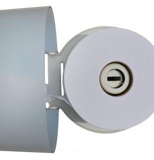Dispensador de papel higiénico Jumbo (abierto) | Texcel