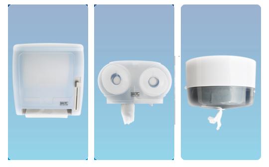 Dispenser de Papel Higiénico y Toalla de Papel | Texcel