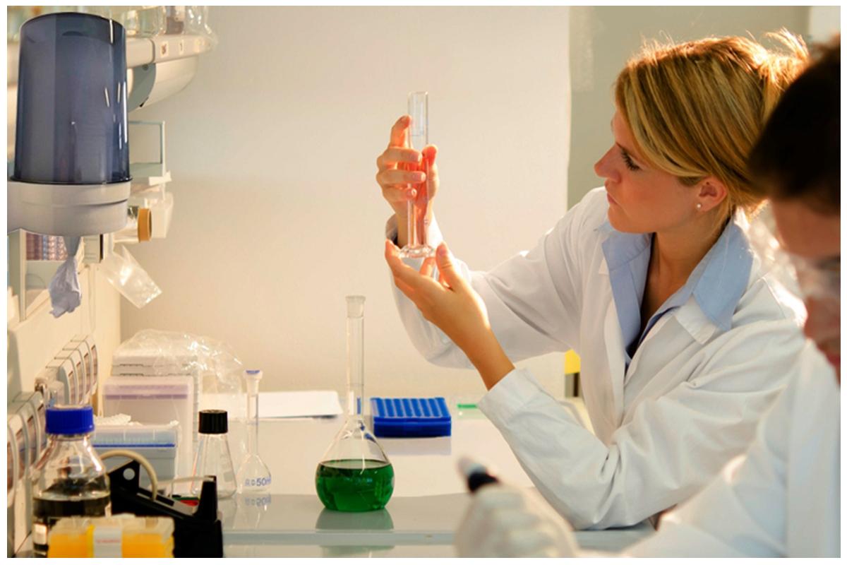 Bobina de Papel Center Pull para Laboratorios | Productos de Limpieza | TEXCEL
