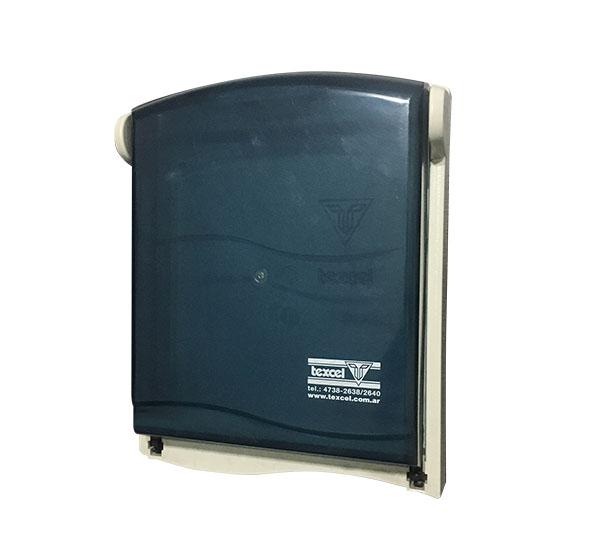 Dispensador toallas intercaladas | TEXCEL