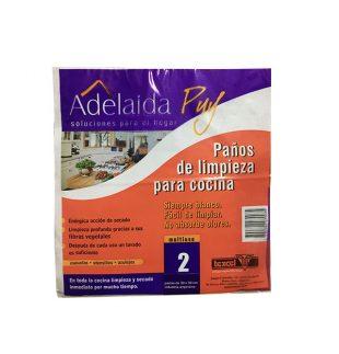 Paños de limpieza para cocina Adelaida Puy | TEXCEL
