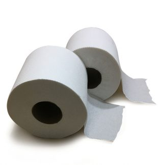 Papel higienico blanco TEXCEL