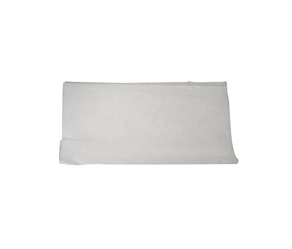 Papel higienico intercalado hoja simple | TEXCEL