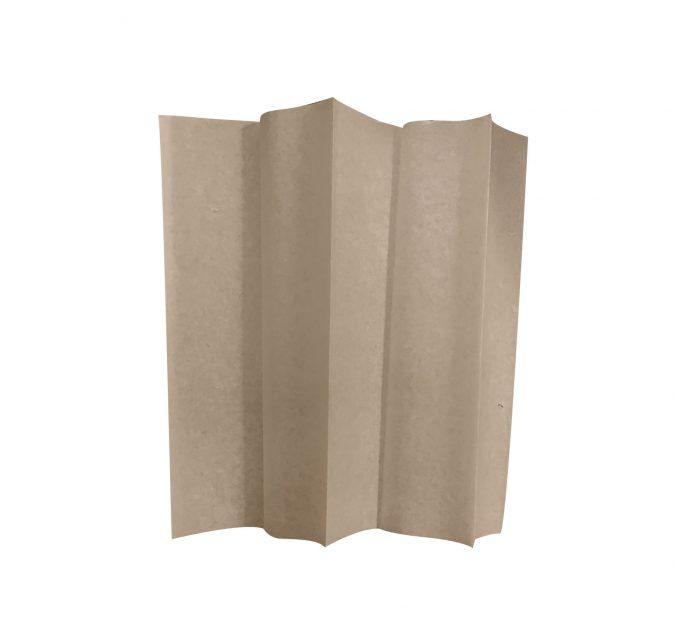 Toalla papel intercalada compac beige | TEXCEL