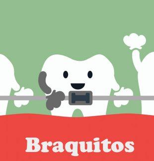 Compresas Baberos odontológicos Braquitos | TEXCEL