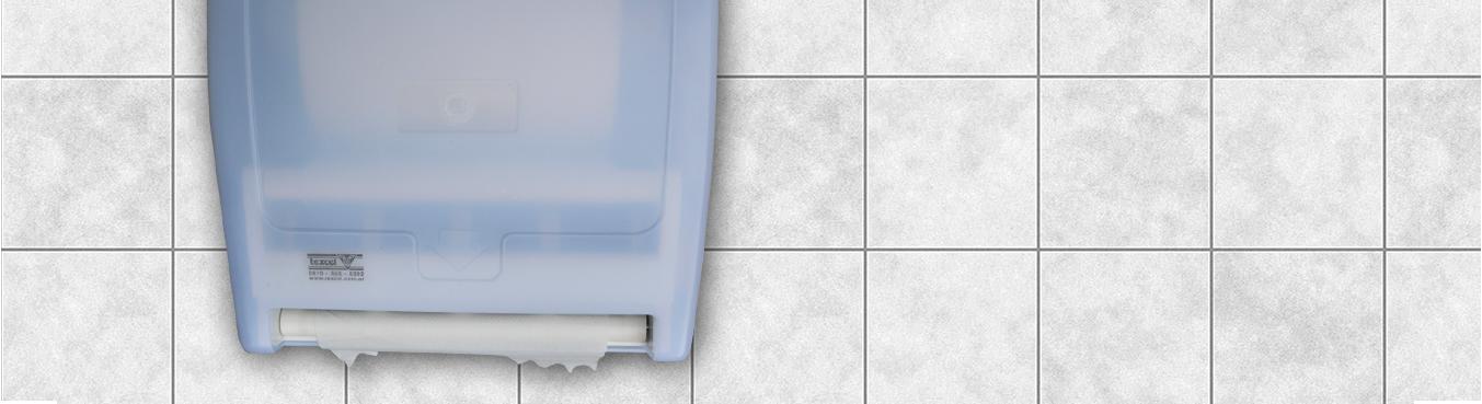 Toallas de Papel en Rollo y Dispenser | Productos de Limpieza | TEXCEL